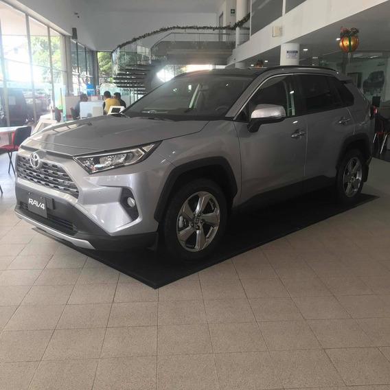 Toyota Rav4 4w