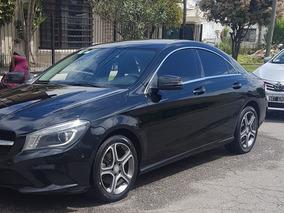 Mercedes-benz Clase Cla 1.6 Cla200 Coupe Urban 156cv Mt 2013