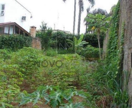 Terreno À Venda Em Jardim Guarani - Te005639