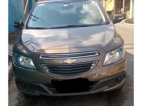 Chevrolet Prisma 1.4 Lt 4p 2014