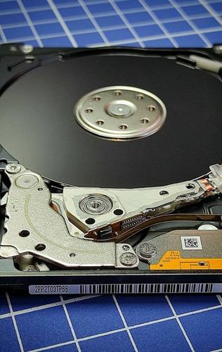 Imagem 1 de 1 de Recuperação De Dados De Hds .panezero Data Recovery
