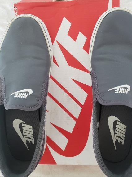 Panchas Nike Excelente Estado Poco Uso Zapatilla Palermo