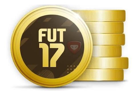 Coins Fifa 17