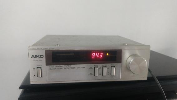 Sintonizador Am/fm Aiko Dt3000