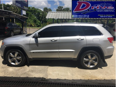 Drive, Rent A Car, Alquiler, Jeep Cherokee , Santiago, Rep.d
