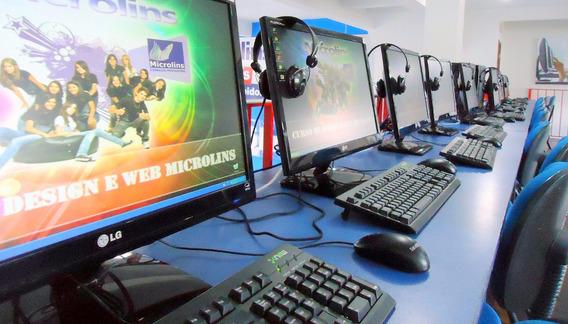 10 Computadores