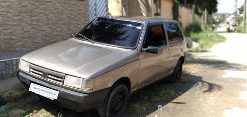 Imagem 1 de 8 de Fiat Mille Eletronic 1.0 2p