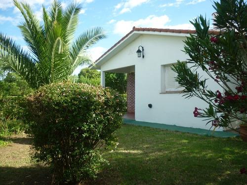 Casa En Alquiler Temporal - Villa Rumipal - P/7 Personas