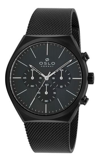 Relógio Oslo - Ompsscvd0003 P1px