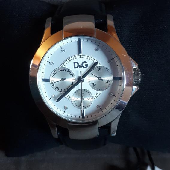Relógio Dolce Gabbana Feminino Original