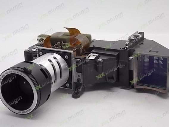 Prisma Lcd Completo Sanyo Sw35 Sw36
