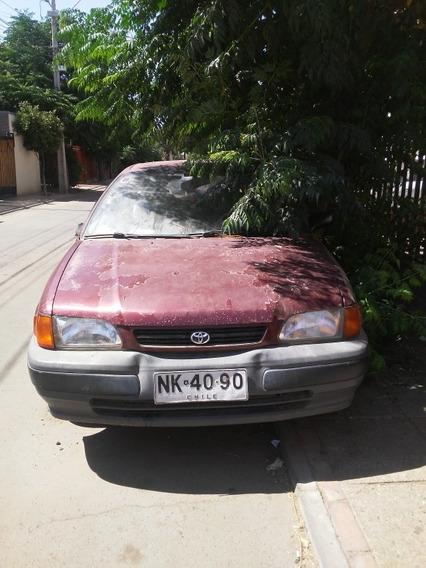 Toyota Toyota Tercel Toyota