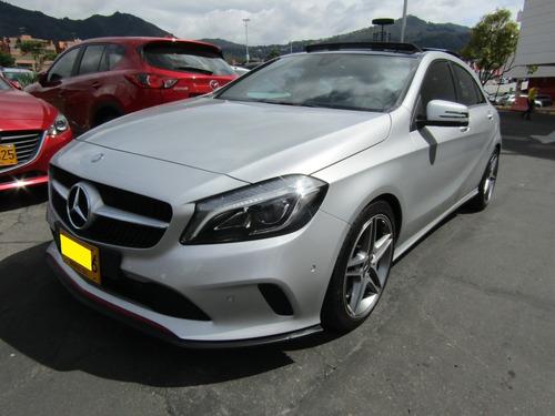 Mercedes Benz Clase A A 200 1.6 At Facelift