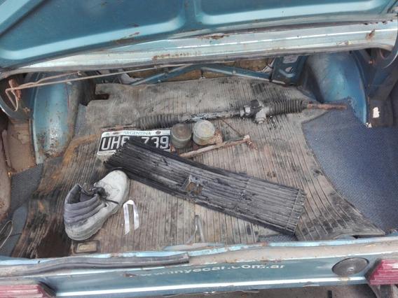 Dodge Mod 81 1500