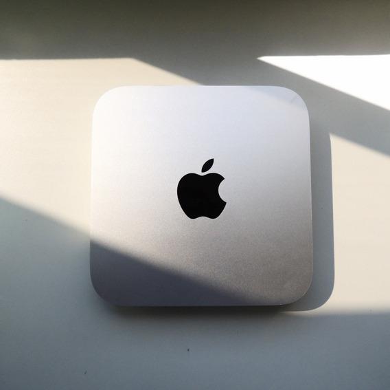 Mac Mini - Intel Core I5, Ssd De 480 Gb, 8 Gb (upgraded)