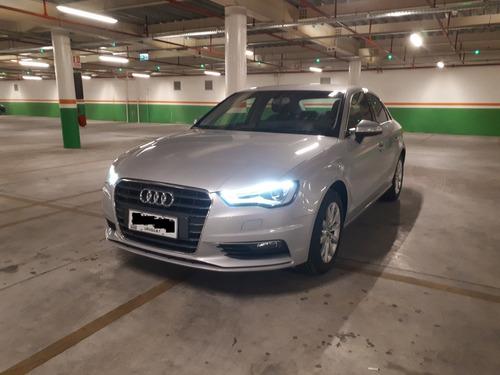 Audi A3 Sedan 1.8 T