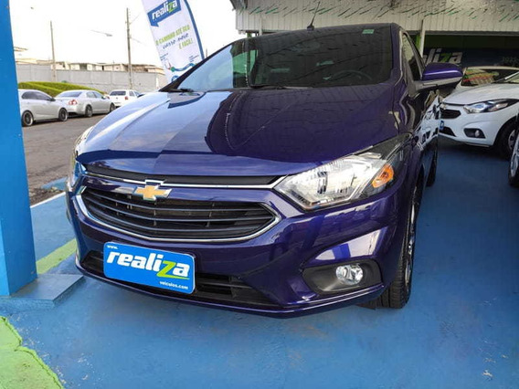 Chevrolet - Chevrolet/onix 1.4mt Ltz 2018