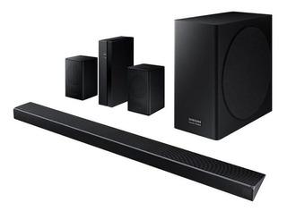 Soundbar Samsung Hw-q70r + Kit Swa8500