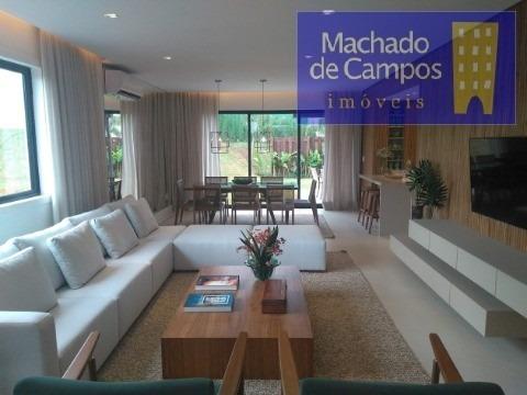 Venda Casa Em Condominio Em Sousas Campinas - Ca02095 - 32957839
