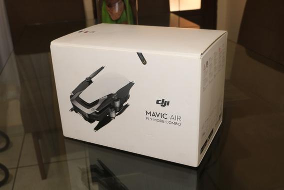 Drone Mavic Air - Semi Novo - Apenas 4 Voôs