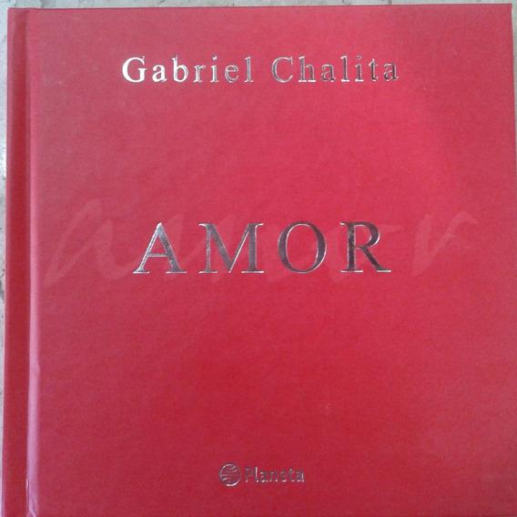 Amor - Livro