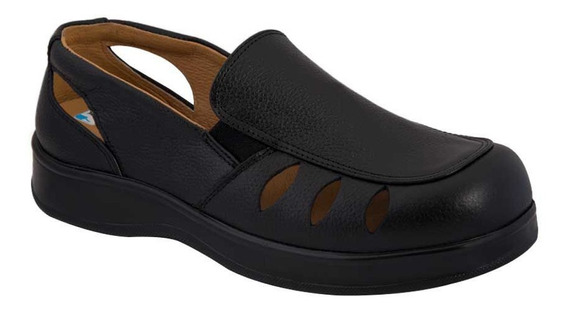 Zapato Confort Bio Shoes 5142 Para Dama Color Negro