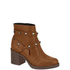0569f3fed4 Sapato Feminino Salto Beira Rio Kallan De Janeiro - Sapatos para ...