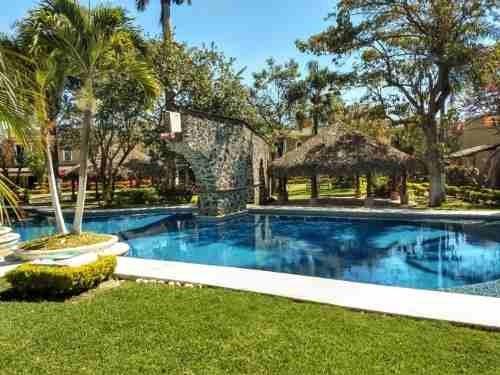 Se Vende Casa Al Sur De Cuernavaca