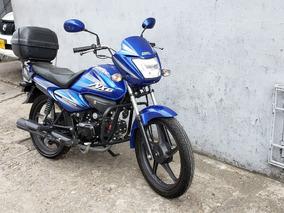 Honda Nxg Splendor 100 Cc