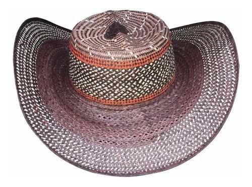 Sombrero Vueltiao Costeño Económico 12 Vuéltas Quinciano