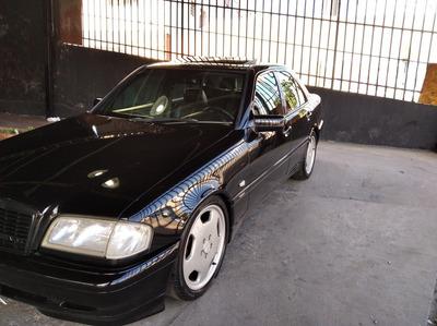 Mercedes-benz Classe C Touring Sport Komoressor