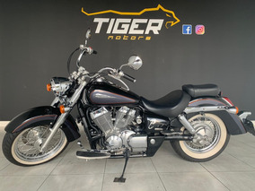 Honda Shadow 750 2010/2010 - 27.000km