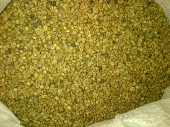 12 Kilos Cafe Verde Para Tostar Tipo Robusta