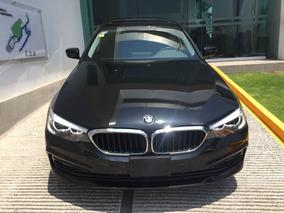 Bmw 530ia Sport Line Aut 2018 De Venta En Agencia