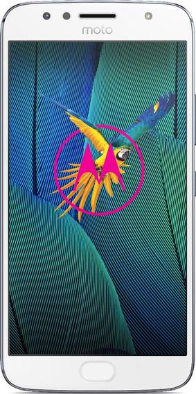 Celular Libre Moto G 5s Plus Nimbus Xt1800