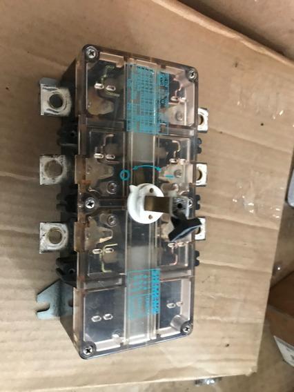Chave Seccionadora Kema Keur Vde0660-bs5419-ith200a