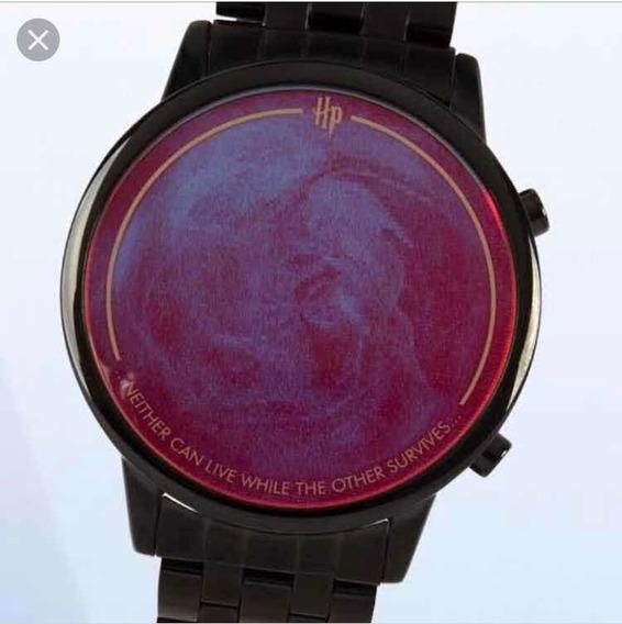 Relógio- Harry Potter- A Profecia