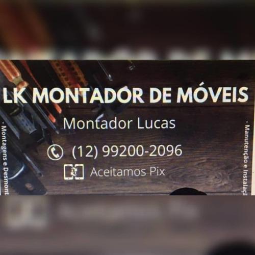 Imagem 1 de 3 de Montador De Móveis Lucas