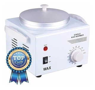 Calentador Para Cera Depiladora, Spa Salon Profesional