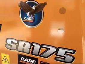 Bobcat Case Sr 175 0km