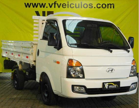 Hyundai Hr 2.5 2013