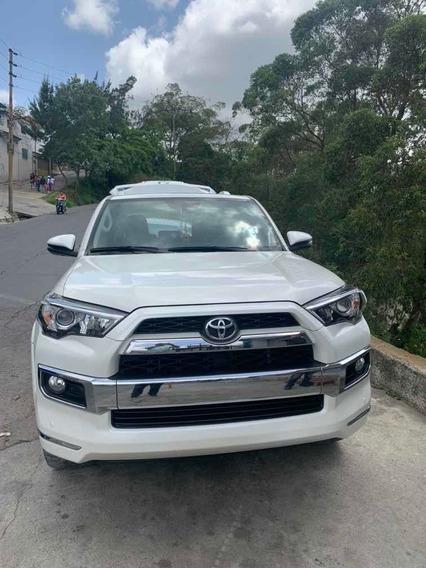 Toyota 4runner Límite 4 X 4