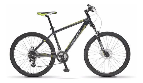 Bicicleta Mtb Peugeot M03-100 R26 24v *ahora 12 Y 18*