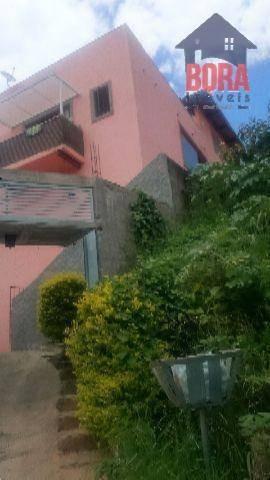 Casa Com 3 Dormitórios À Venda, 114 M² Por R$ 250.000,00 - Mantiqueira - Mairiporã/sp - Ca0345