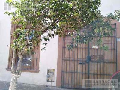 Casa En Renta En El Centro Histórico De Queretaro