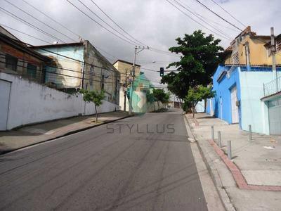 Casa De Vila-à Venda-cachambi-rio De Janeiro - C7413