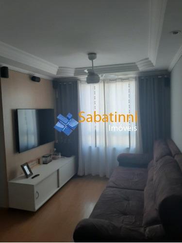 Apartamento A Venda Em Sp Jardim Danfer - Ap02796 - 68467299