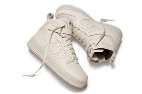 Tênis Nike Air Force 1 High Cmft Tc Sp Feminino.