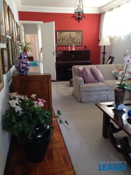Casa Térrea - Brooklin - Sp - 535160