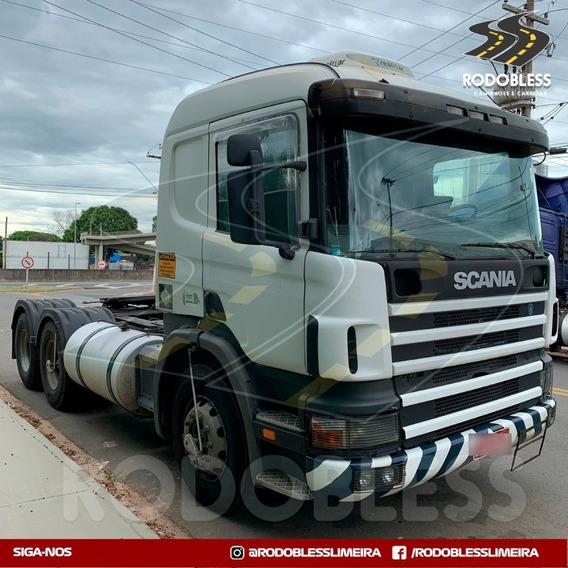 Scania P 340 6x2 Cod. Dv56